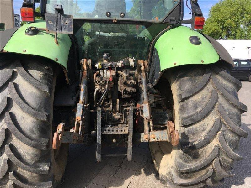 Traktor du type Deutz-Fahr Agrotron 120 MK II, Gebrauchtmaschine en Landshut (Photo 9)