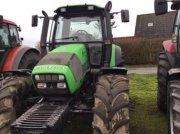 Traktor typu Deutz-Fahr Agrotron 120 MK3 6,10 liter 6057 ccm, Gebrauchtmaschine w Sabro