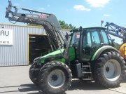Traktor typu Deutz-Fahr AGROTRON 120 MK3, Gebrauchtmaschine w CHAILLOUÉ