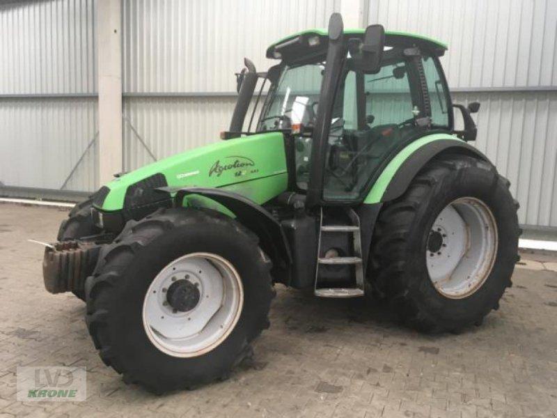 Traktor des Typs Deutz-Fahr Agrotron 120 MK3, Gebrauchtmaschine in Spelle (Bild 1)