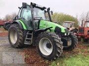 Deutz-Fahr Agrotron 120 mk3 Tractor