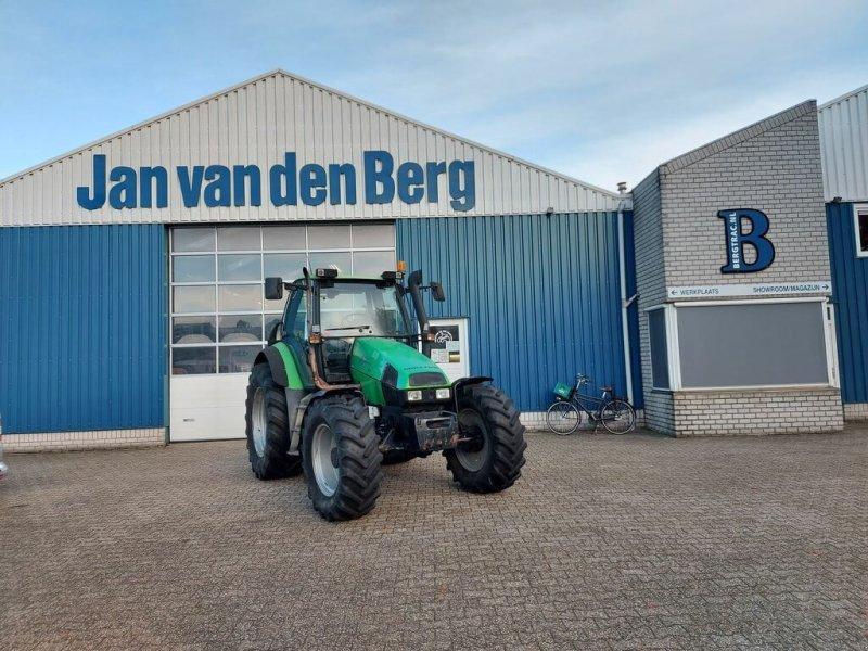 Traktor des Typs Deutz-Fahr Agrotron 120 MKII, Gebrauchtmaschine in Druten (Bild 1)