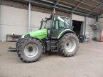 Traktor des Typs Deutz-Fahr Agrotron 120 Tractor в Leende