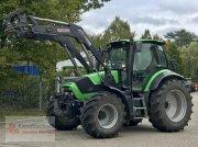 Traktor a típus Deutz-Fahr Agrotron 120 TT3 New, Gebrauchtmaschine ekkor: Marl