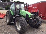 Traktor typu Deutz-Fahr agrotron 120, Gebrauchtmaschine w les hayons