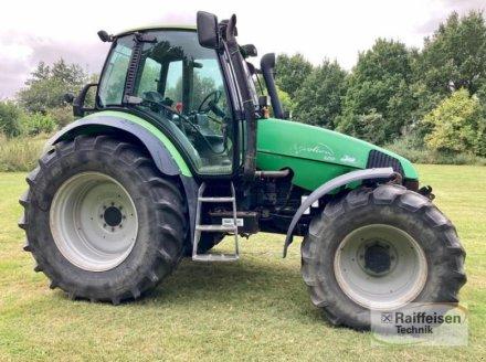 Traktor des Typs Deutz-Fahr Agrotron 120, Gebrauchtmaschine in Edemissen (Bild 2)