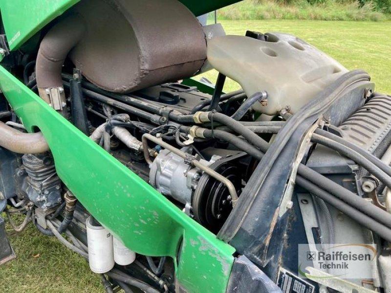 Traktor des Typs Deutz-Fahr Agrotron 120, Gebrauchtmaschine in Edemissen (Bild 9)