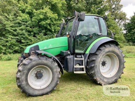 Traktor des Typs Deutz-Fahr Agrotron 120, Gebrauchtmaschine in Edemissen (Bild 1)