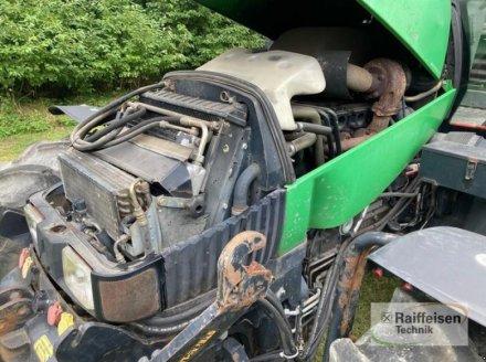 Traktor des Typs Deutz-Fahr Agrotron 120, Gebrauchtmaschine in Edemissen (Bild 8)