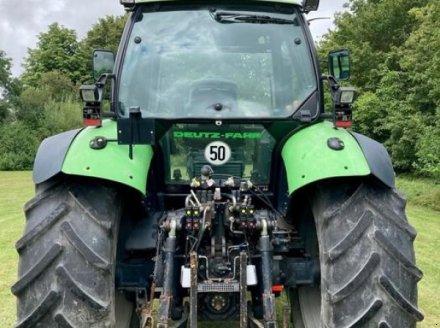 Traktor des Typs Deutz-Fahr Agrotron 120, Gebrauchtmaschine in Edemissen (Bild 4)