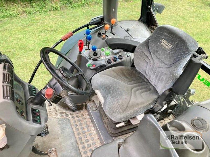 Traktor des Typs Deutz-Fahr Agrotron 120, Gebrauchtmaschine in Edemissen (Bild 5)