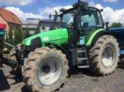 Traktor typu Deutz-Fahr AGROTRON 120, Gebrauchtmaschine w MARLENHEIM