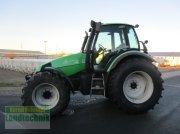 Traktor of the type Deutz-Fahr Agrotron 120, Gebrauchtmaschine in Büren