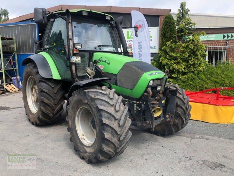 Traktor des Typs Deutz-Fahr Agrotron 120, Gebrauchtmaschine in Isernhagen FB (Bild 1)