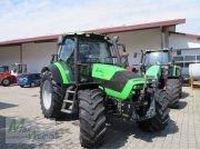 Traktor typu Deutz-Fahr Agrotron 120, Gebrauchtmaschine w Markt Schwaben