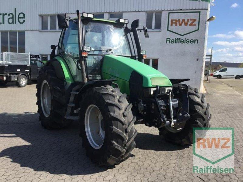 Traktor des Typs Deutz-Fahr Agrotron 120, Gebrauchtmaschine in Kruft (Bild 1)