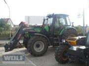 Deutz-Fahr Agrotron 128 Трактор