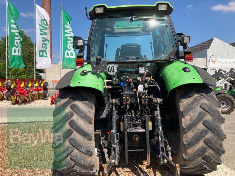 Traktor des Typs Deutz-Fahr Agrotron 128, Gebrauchtmaschine in Dinkelsbühl (Bild 7)