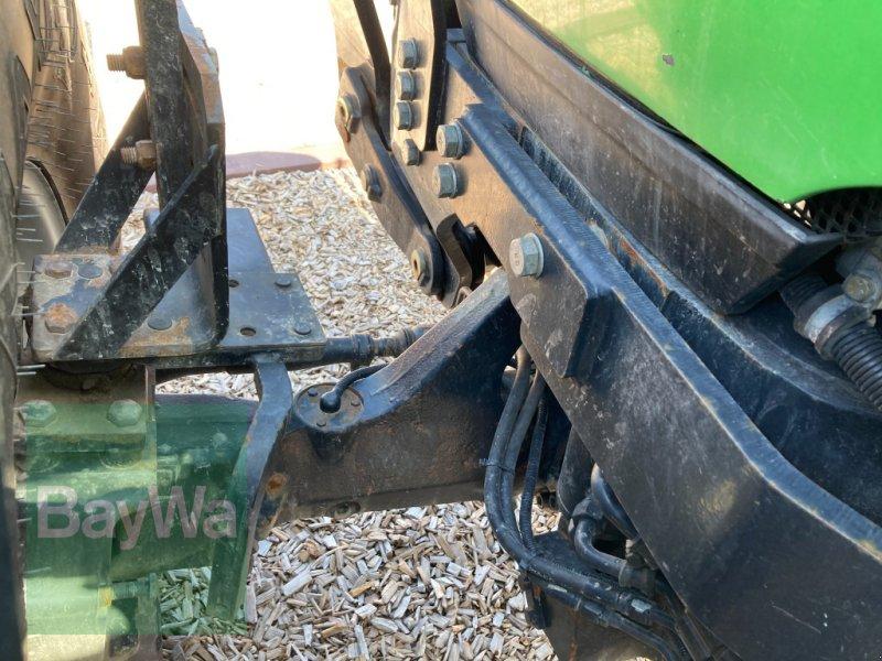 Traktor des Typs Deutz-Fahr Agrotron 128, Gebrauchtmaschine in Dinkelsbühl (Bild 11)