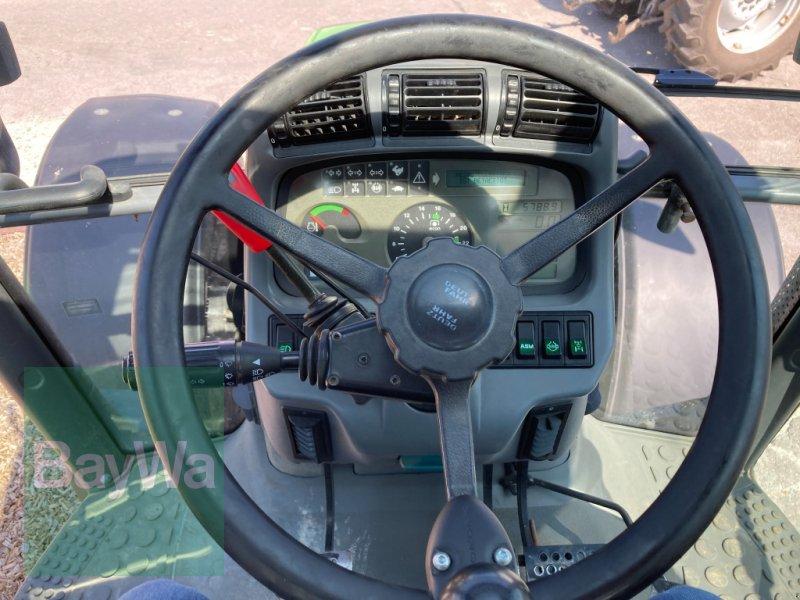 Traktor des Typs Deutz-Fahr Agrotron 128, Gebrauchtmaschine in Dinkelsbühl (Bild 13)