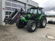 Traktor typu Deutz-Fahr Agrotron 130, Gebrauchtmaschine w Eggenfelden