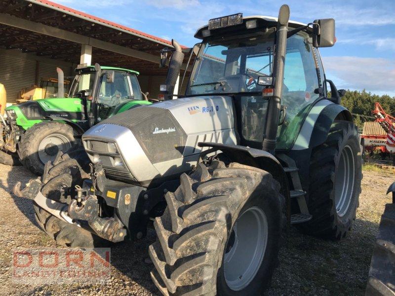 Traktor типа Deutz-Fahr Agrotron 130, Gebrauchtmaschine в Bruckberg (Фотография 1)