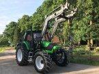 Traktor des Typs Deutz-Fahr Agrotron 130 in lamperheim