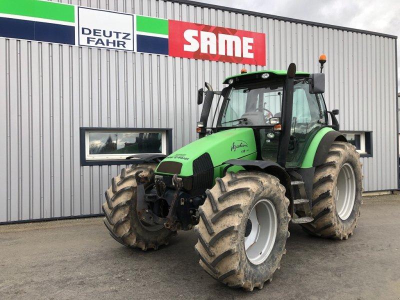 Traktor типа Deutz-Fahr Agrotron 135 Mk 3, Gebrauchtmaschine в CEAUCE (Фотография 1)