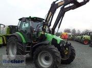 Traktor a típus Deutz-Fahr Agrotron 135 MK 3, Gebrauchtmaschine ekkor: Weimar-Niederwalgern