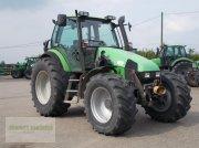 Traktor a típus Deutz-Fahr AGROTRON 135 MK2  FKH+FZW, Gebrauchtmaschine ekkor: Leichlingen