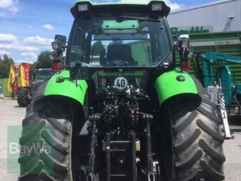 Traktor des Typs Deutz-Fahr AGROTRON 135 MK3, Gebrauchtmaschine in Waldkirchen (Bild 6)