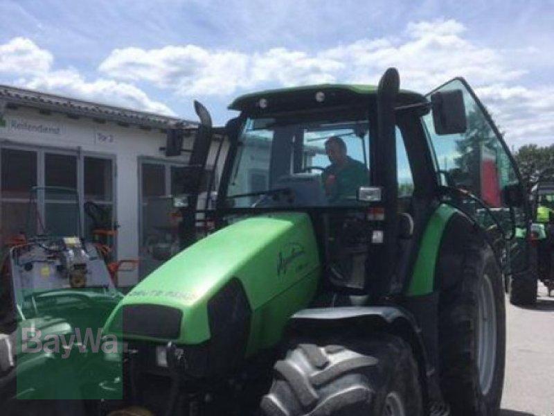 Traktor des Typs Deutz-Fahr AGROTRON 135 MK3, Gebrauchtmaschine in Waldkirchen (Bild 2)