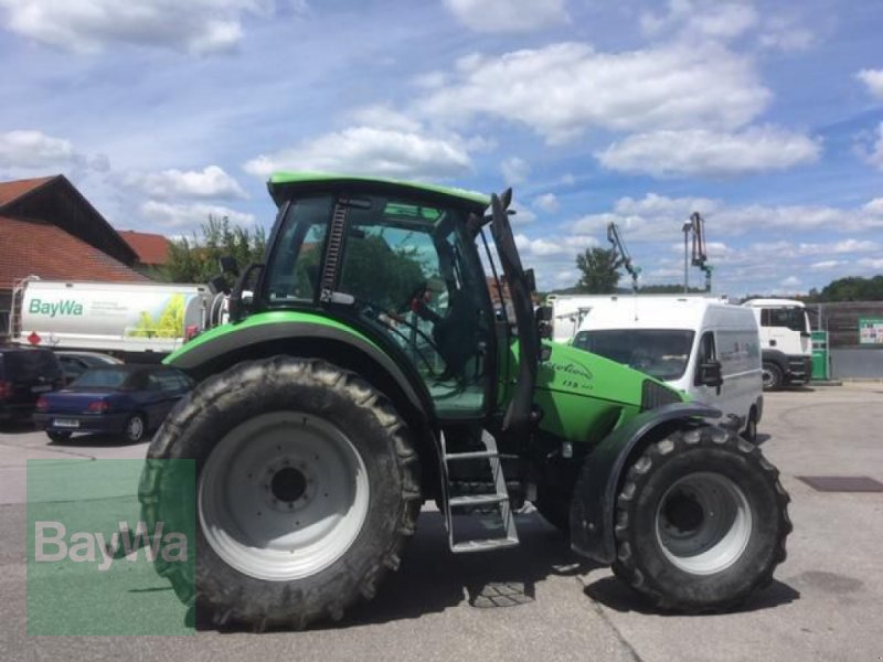 Traktor des Typs Deutz-Fahr AGROTRON 135 MK3, Gebrauchtmaschine in Waldkirchen (Bild 3)