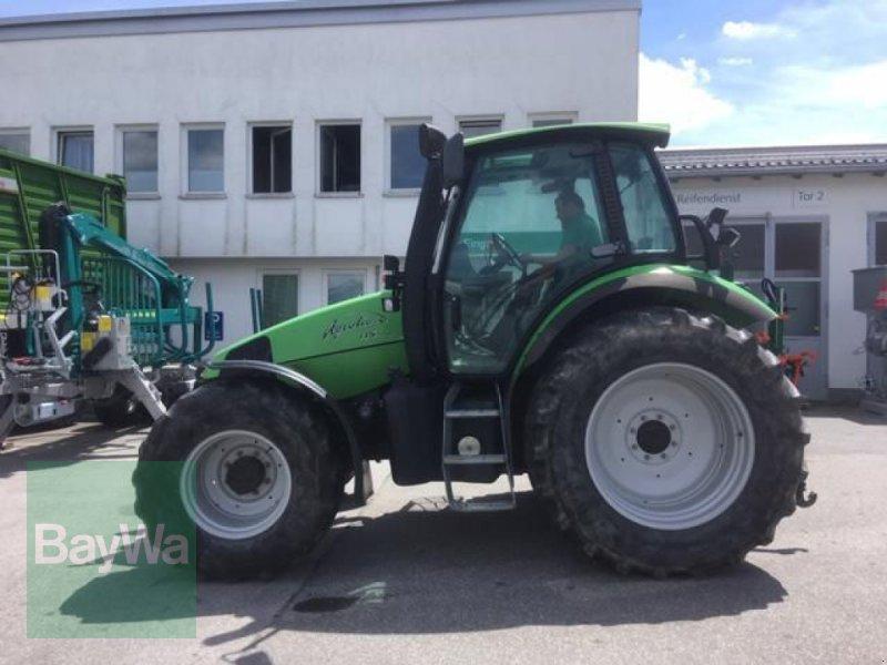 Traktor des Typs Deutz-Fahr AGROTRON 135 MK3, Gebrauchtmaschine in Waldkirchen (Bild 5)