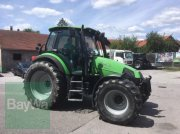 Traktor des Typs Deutz-Fahr AGROTRON 135 MK3, Gebrauchtmaschine in Waldkirchen