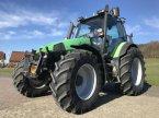 Traktor des Typs Deutz-Fahr Agrotron 135 MK3 in Steinau