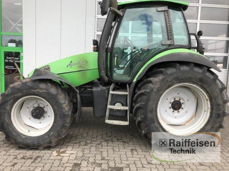 Traktor des Typs Deutz-Fahr Agrotron 135 MK3, Gebrauchtmaschine in Eckernförde (Bild 1)