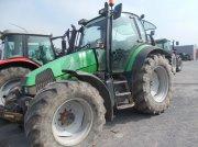 Traktor a típus Deutz-Fahr Agrotron 135, Gebrauchtmaschine ekkor: Ste Catherine