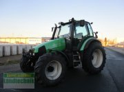 Traktor a típus Deutz-Fahr Agrotron 135, Gebrauchtmaschine ekkor: Büren
