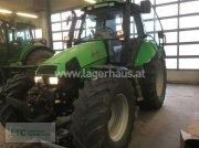 Traktor des Typs Deutz-Fahr AGROTRON 135, Gebrauchtmaschine in Wiener Neustadt