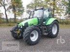 Traktor des Typs Deutz-Fahr AGROTRON 135MK3 in Meppen-Versen