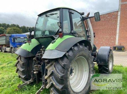 Traktor des Typs Deutz-Fahr AGROTRON 150 MK 2, Gebrauchtmaschine in Alpen (Bild 4)