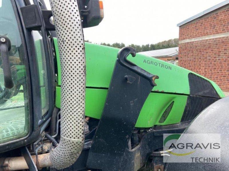 Traktor des Typs Deutz-Fahr AGROTRON 150 MK 2, Gebrauchtmaschine in Alpen (Bild 7)