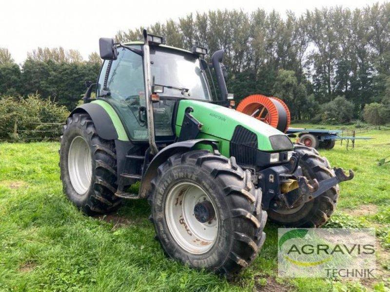 Traktor des Typs Deutz-Fahr AGROTRON 150 MK 2, Gebrauchtmaschine in Alpen (Bild 12)