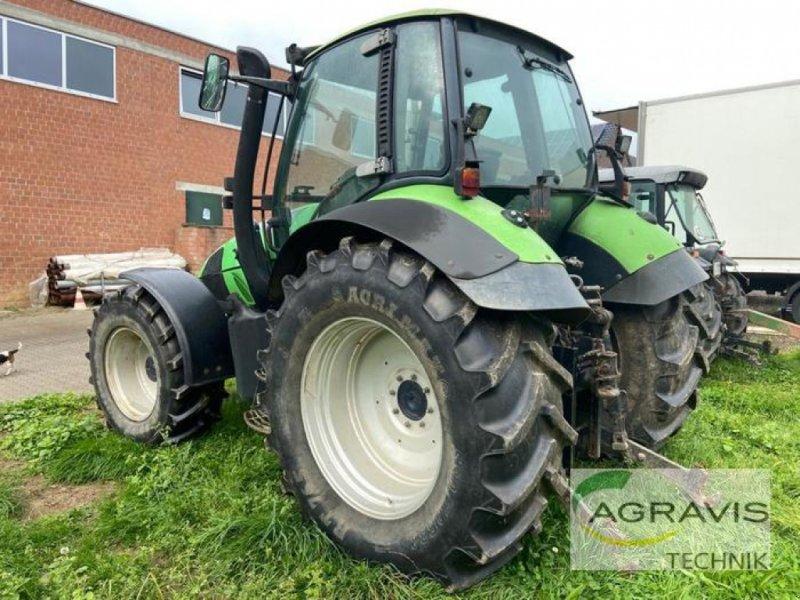 Traktor des Typs Deutz-Fahr AGROTRON 150 MK 2, Gebrauchtmaschine in Alpen (Bild 2)