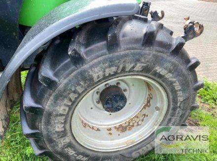 Traktor des Typs Deutz-Fahr AGROTRON 150 MK 2, Gebrauchtmaschine in Alpen (Bild 8)