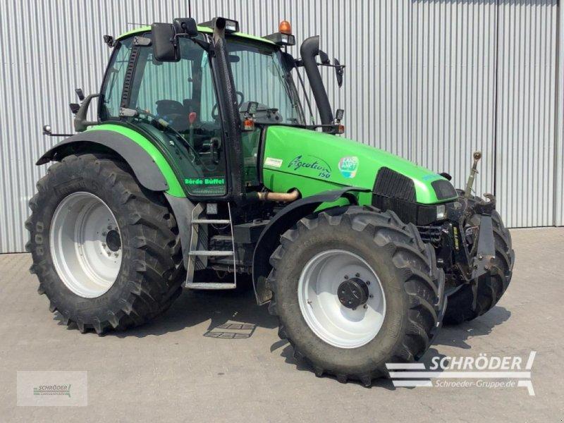 Traktor des Typs Deutz-Fahr AGROTRON 150 MK II, Gebrauchtmaschine in Schwarmstedt (Bild 1)