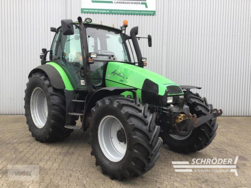 Traktor des Typs Deutz-Fahr AGROTRON 150 MK III, Gebrauchtmaschine in Wildeshausen (Bild 1)