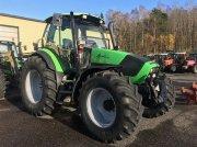 Deutz-Fahr Agrotron 150 MK3 m/ Fr. lift & PTO Tractor