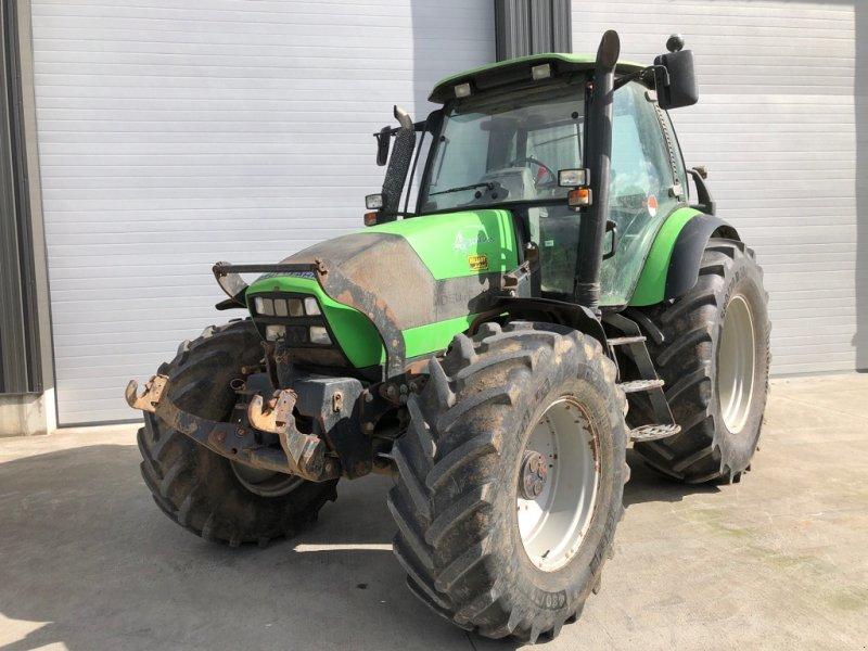 Traktor типа Deutz-Fahr AGROTRON 150 MK3, Gebrauchtmaschine в SAINT CLAIR SUR ELLE (Фотография 1)